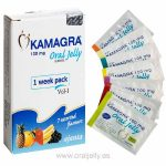 Here are few of the extraordinary features of the Kamagra oral jelly